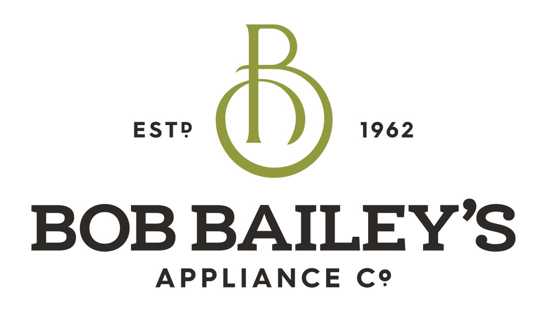 Bob Bailey's Appliance Logo
