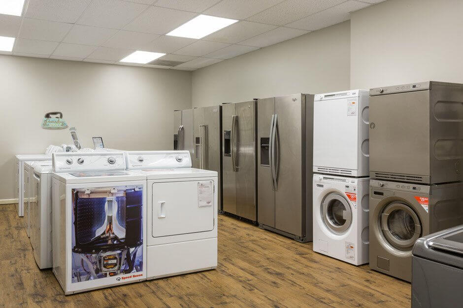 About Us | Bob Bailey's Appliance